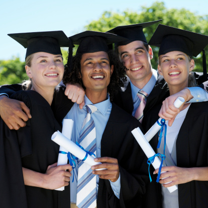 Affordable online degrees