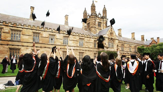 How you can earn your degree online