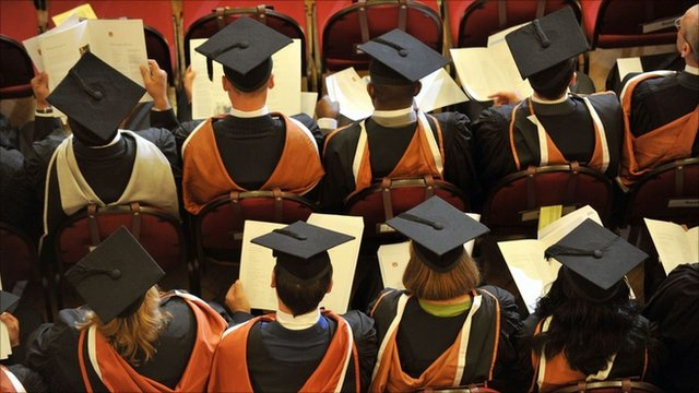 The easiest degree to get in the 21st century