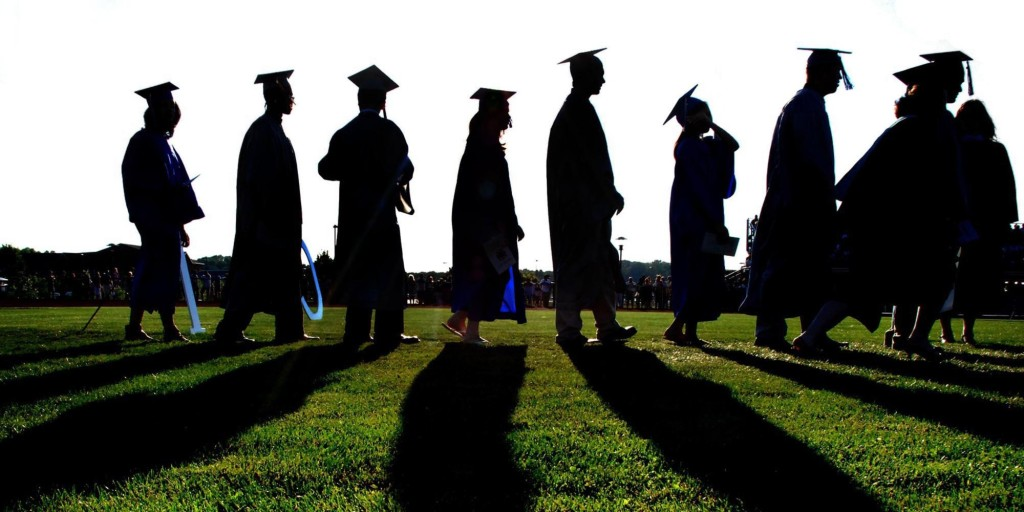 Should you get an online life experience degree?