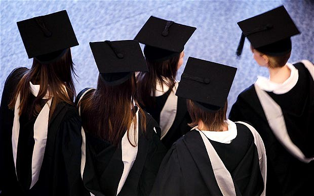 How to get a degree without ever leaving home